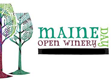 Maine Open Winery Day