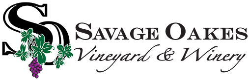 Savage Oakes Vineyard and Winery Logo
